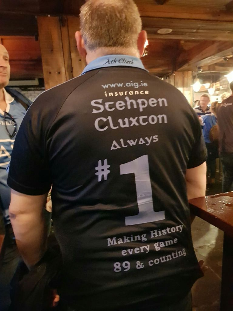 Stephen Cluxton