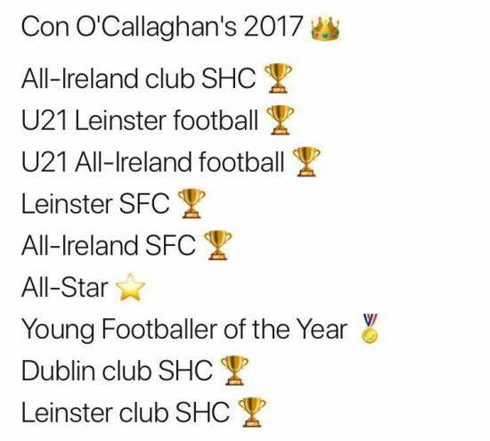 Con O'Callaghan